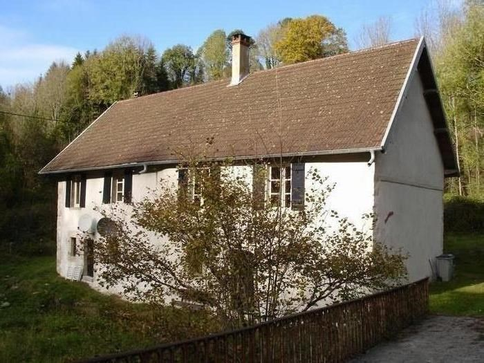 Holiday rentals Clairvaux-les-Lacs - House - 8 persons - BBQ - Photo N° 1