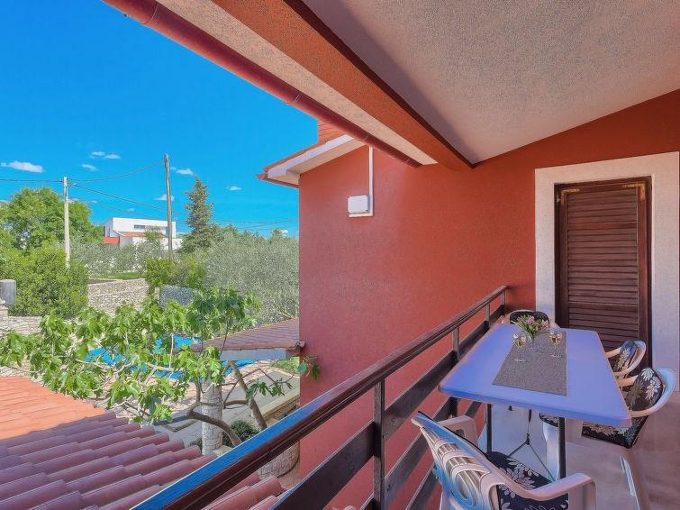 Location vacances Krnica -  Appartement - 5 personnes -  - Photo N° 1