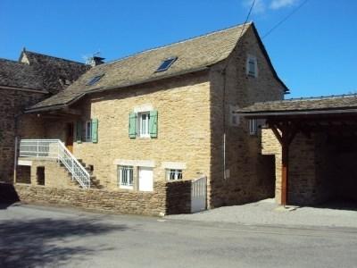 Gîte à 20 mn de Rodez-musée Soulages - Camboulazet