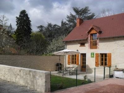 """gite rural """"entre Sioule et Bouble"""" - Barberier"""