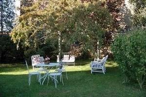 Location vacances Maynal -  Chambre d'hôtes - 2 personnes - Chaise longue - Photo N° 1