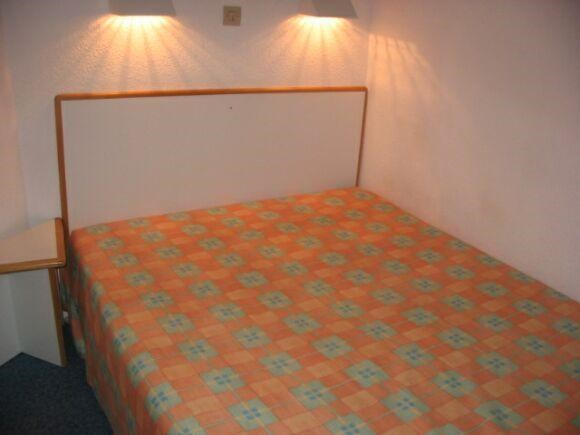 Appartement 2 pièces 5 personnes (409)