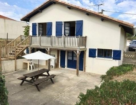 Location vacances Vieux-Boucau-les-Bains -  Maison - 8 personnes - Télévision - Photo N° 1