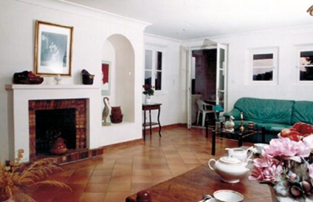 Appartement dans maison pour 5 personne(s)
