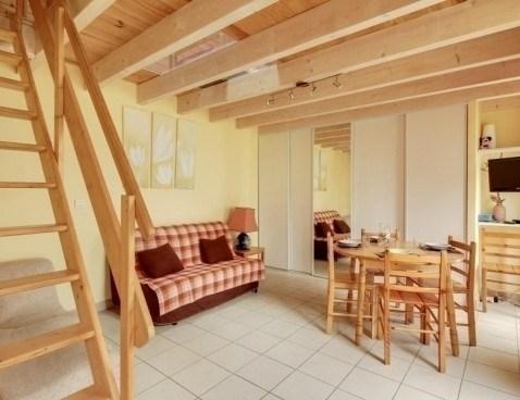 Location vacances Cauterets -  Appartement - 4 personnes - Micro-onde - Photo N° 1