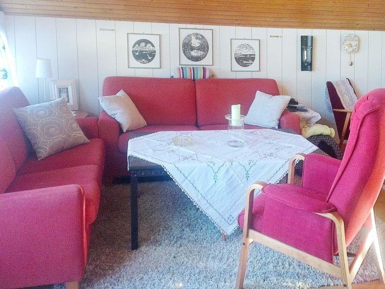 Maison pour 4 personnes à Svolvær