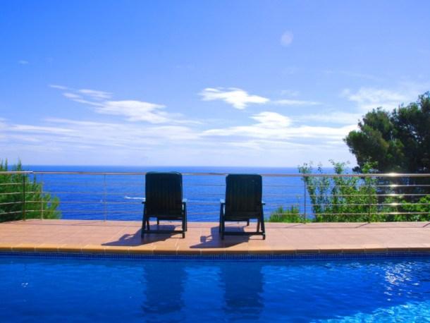 Location vacances Begur -  Appartement - 4 personnes - Télévision - Photo N° 1