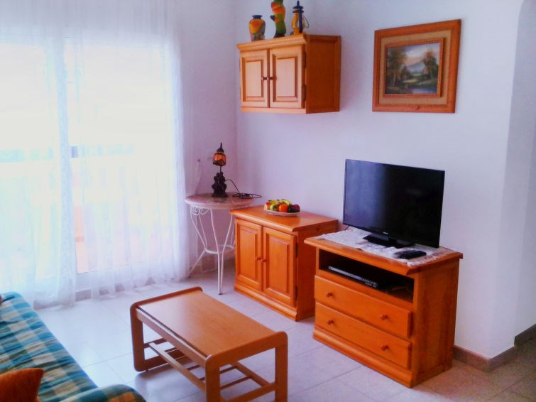 Location vacances Torrevieja -  Appartement - 5 personnes -  - Photo N° 1