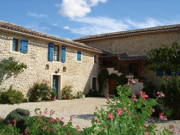 Holiday rentals Saint-Ambroix - House - 4 persons - BBQ - Photo N° 1