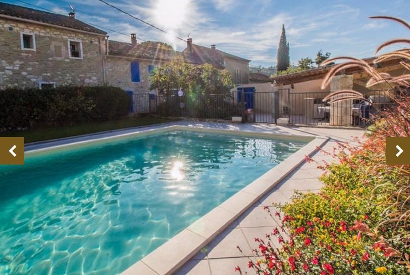 Ferienwohnungen Saint-Rémy-de-Provence - Haus - 8 Personen - Grill - Foto Nr. 1