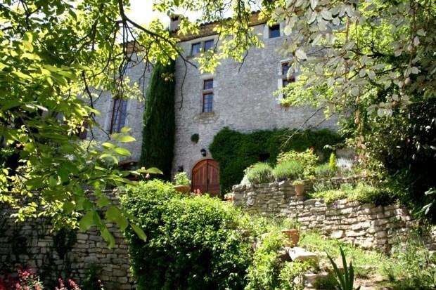 Demeure de charme et d'authenticité - Ferrières-les-Verreries