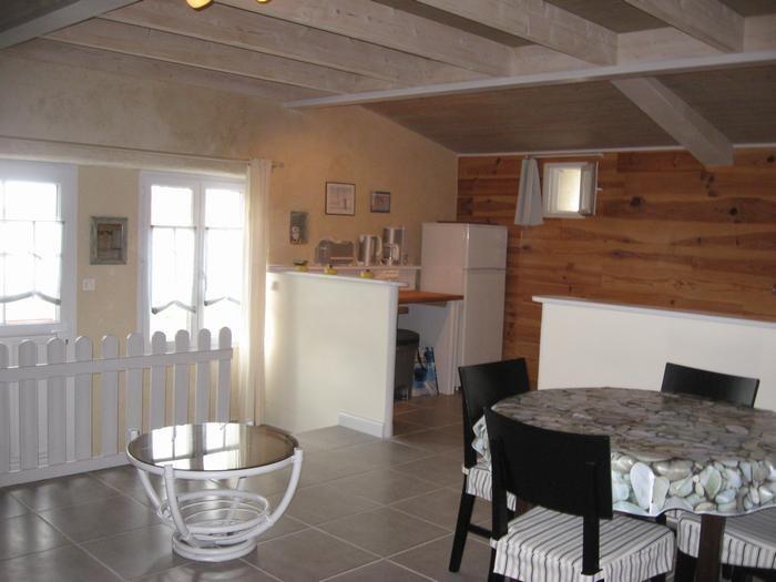 Location vacances Rochefort -  Maison - 5 personnes - Barbecue - Photo N° 1