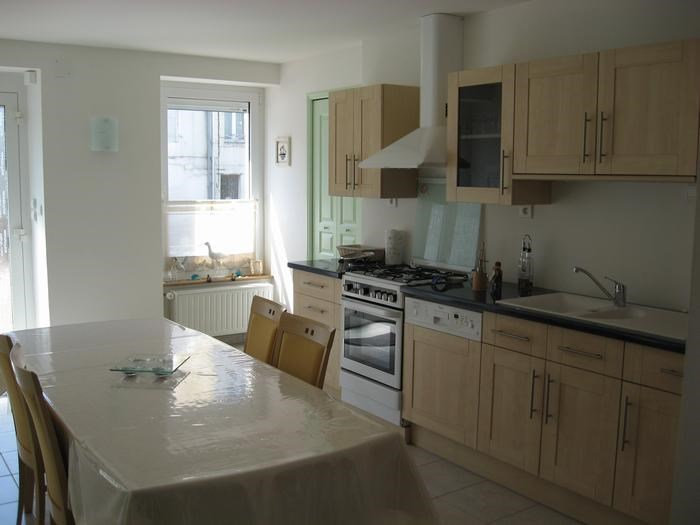 Holiday rentals Granville - Apartment - 4 persons - BBQ - Photo N° 1