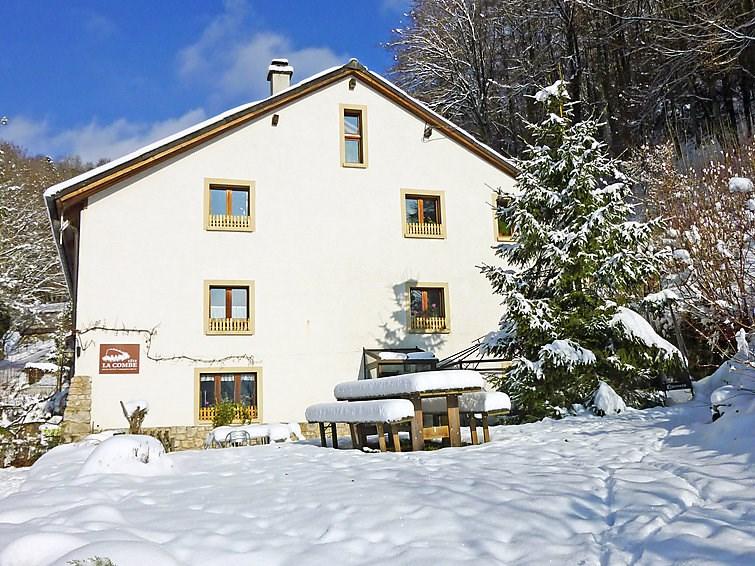 Location vacances Clos du Doubs -  Appartement - 12 personnes -  - Photo N° 1