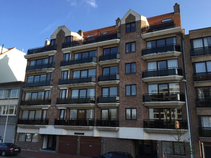 Penthouse duplex 3 ch.à.c / 3 sdb, vue sur mer et garage