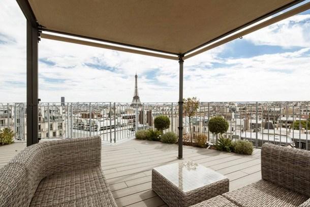 Appartement - Paris - 16ème