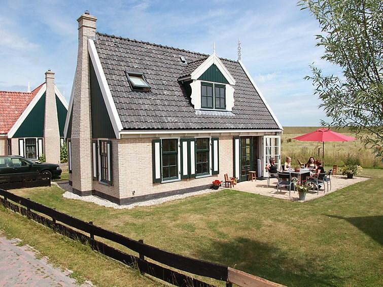 Location vacances Hollands Kroon -  Maison - 5 personnes -  - Photo N° 1