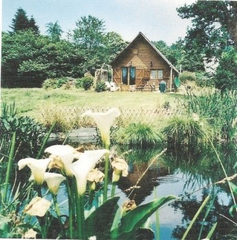Country cottage in southern Brittany for 5 people - Landevant