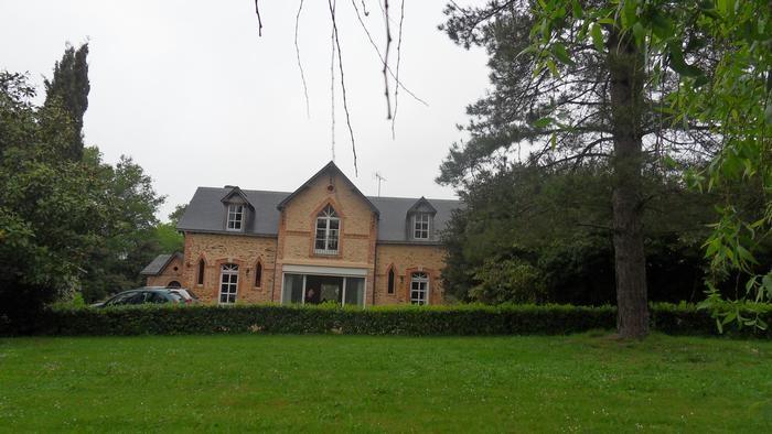 Detached House à DAON