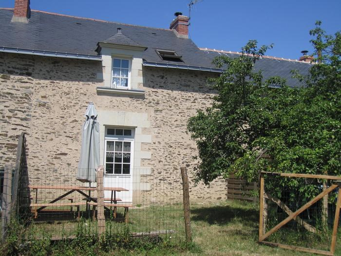 Location vacances Nort-sur-Erdre -  Maison - 11 personnes - Barbecue - Photo N° 1