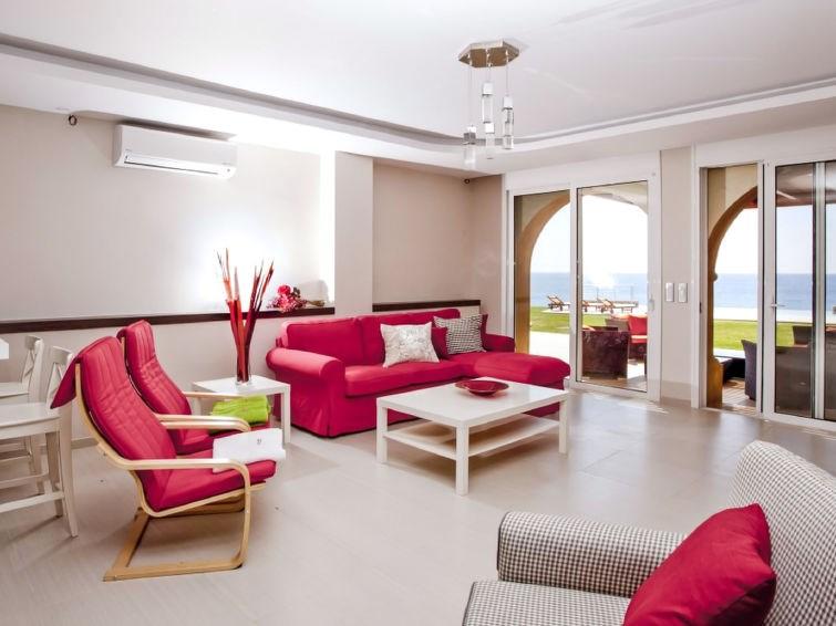 Location vacances Rhodes -  Maison - 7 personnes -  - Photo N° 1