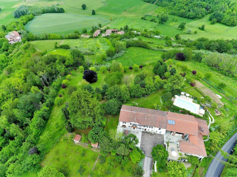 Location vacances San Salvatore Monferrato -  Appartement - 4 personnes -  - Photo N° 1