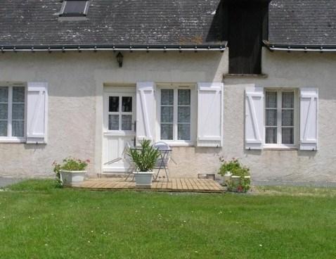 maison 3 personnes