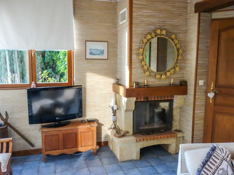 Location vacances Thury-Harcourt -  Maison - 3 personnes -  - Photo N° 1
