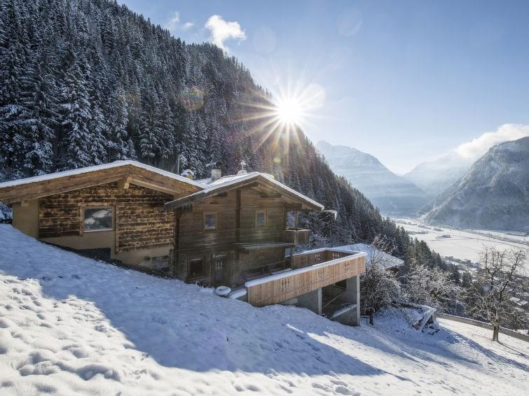 Location vacances Mayrhofen -  Maison - 12 personnes -  - Photo N° 1