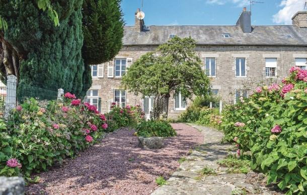 Location vacances Le Bény-Bocage -  Maison - 4 personnes - Jardin - Photo N° 1