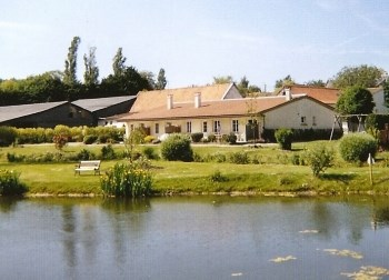 Location vacances Tigny-Noyelle -  Gite - 20 personnes - Barbecue - Photo N° 1