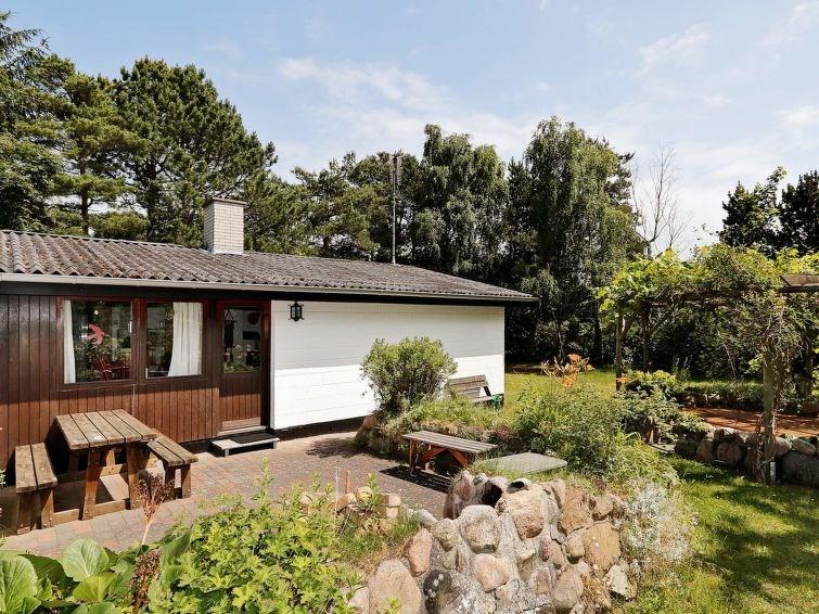 Maison pour 4 personnes à Jægerspris