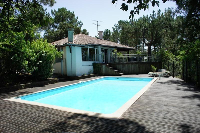 Location vacances Soorts-Hossegor -  Maison - 6 personnes - Lave-linge - Photo N° 1