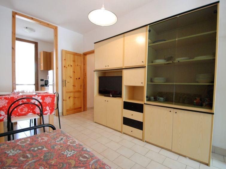 Appartement pour 3 personnes à Lido degli Estensi
