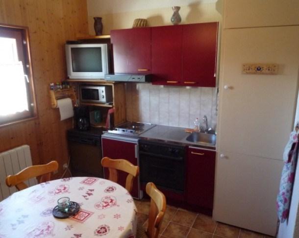 Location vacances Aussois -  Appartement - 4 personnes - Télévision - Photo N° 1