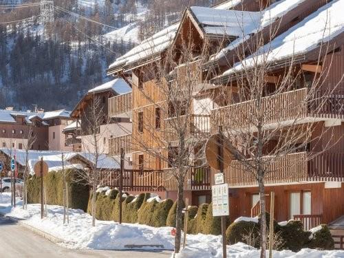 Locations  Particuliers L'Alpaga - Appartement 2 pièces 4/5 personnes Confort