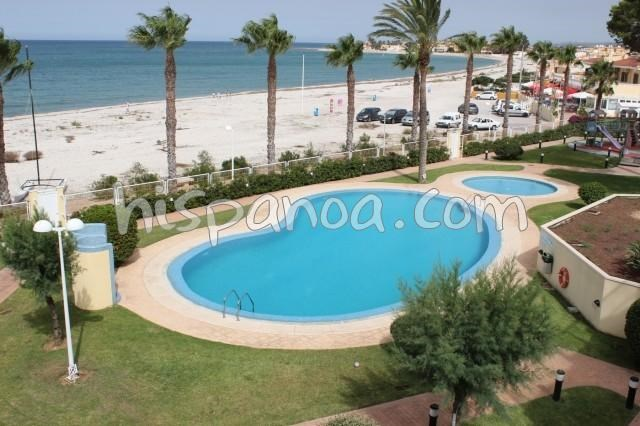 Holiday rentals Dénia - Apartment - 5 persons - Garden furniture - Photo N° 1