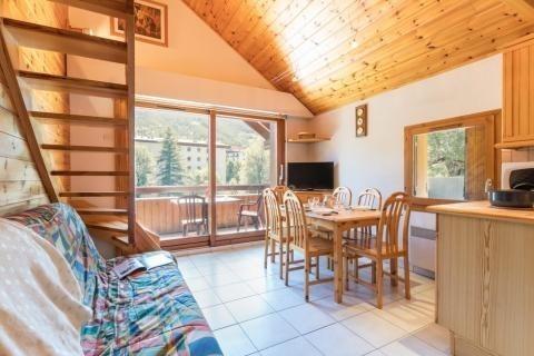 Location vacances La Salle-les-Alpes -  Appartement - 7 personnes - Four - Photo N° 1
