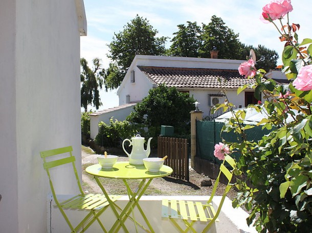 Location vacances San-Nicolao -  Maison - 4 personnes - Barbecue - Photo N° 1