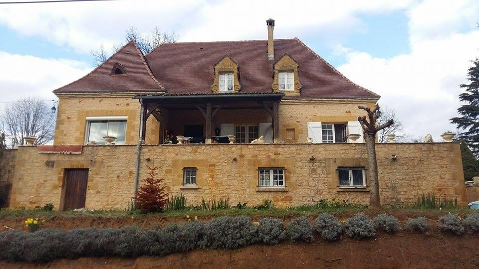Holiday rentals Beynac-et-Cazenac - House - 11 persons - BBQ - Photo N° 1