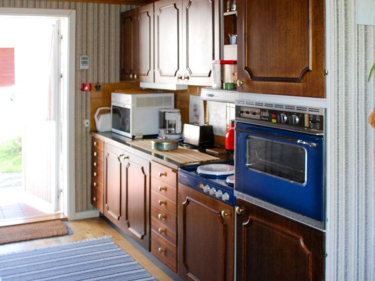 Maison pour 6 à Gränna