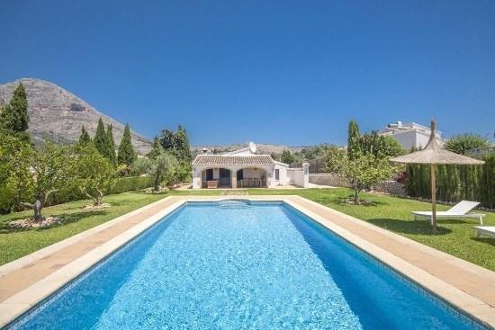 106336 - Villa in Javea