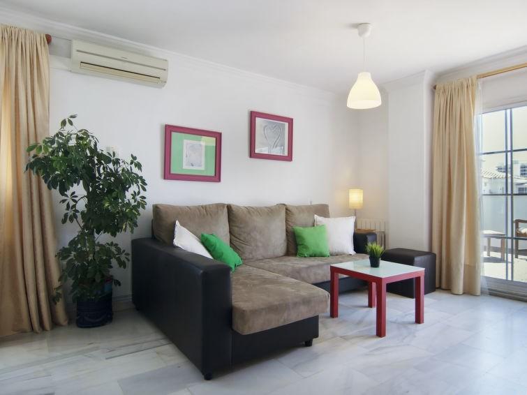 Location vacances Benalmádena -  Appartement - 6 personnes -  - Photo N° 1