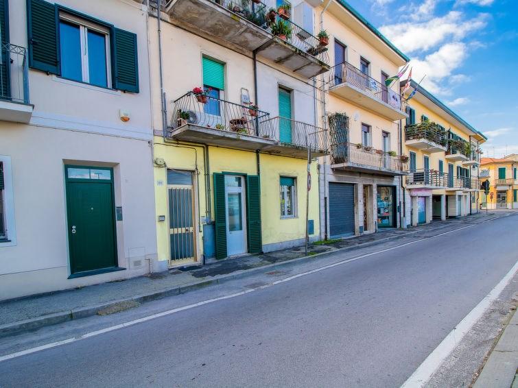 Location vacances Viareggio -  Appartement - 7 personnes -  - Photo N° 1