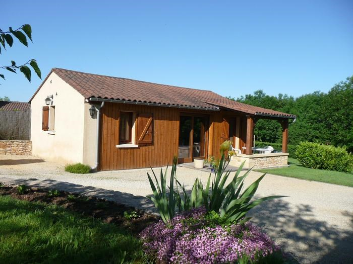 Holiday rentals Les Eyzies-de-Tayac-Sireuil - Cottage - 3 persons - BBQ - Photo N° 1