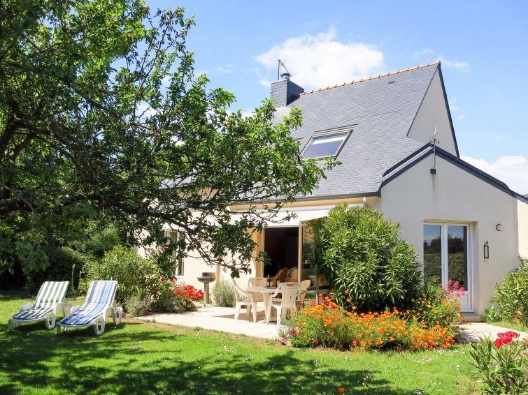 Maison pour 4 personnes à St Gildas-de-Rhuys