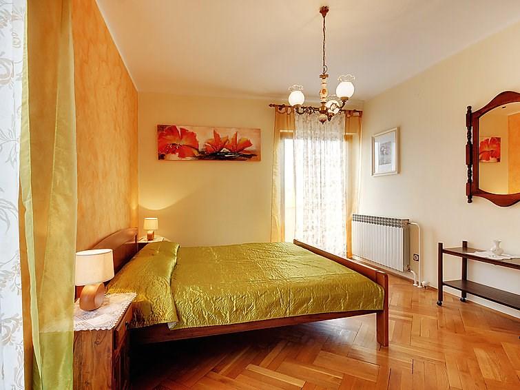 Maison pour 6 personnes à Pula/Muntić