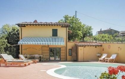 Location vacances Monte San Savino -  Maison - 4 personnes - Télévision - Photo N° 1
