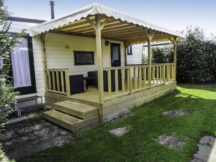 Maison pour 3 personnes à Udenhout