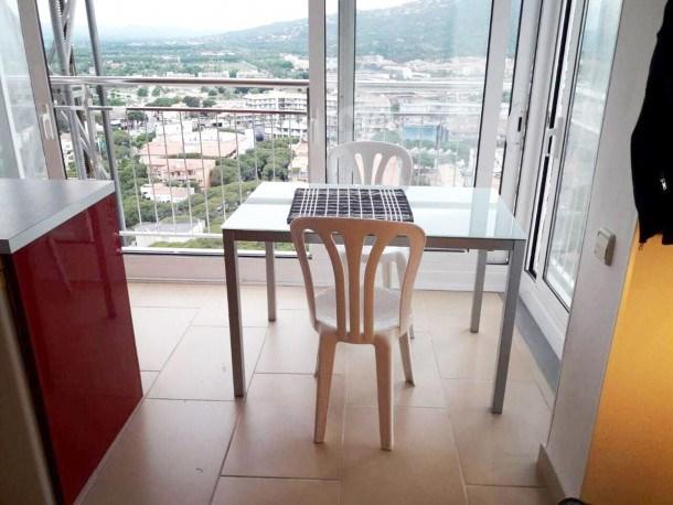 Location vacances Castell-Platja d'Aro -  Appartement - 2 personnes - Télévision - Photo N° 1